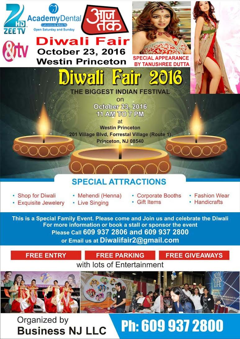 DIWALI FAIR FLYER REV