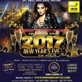 The biggest New year Party in Dallas