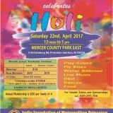 IFMP Holi April 22nd