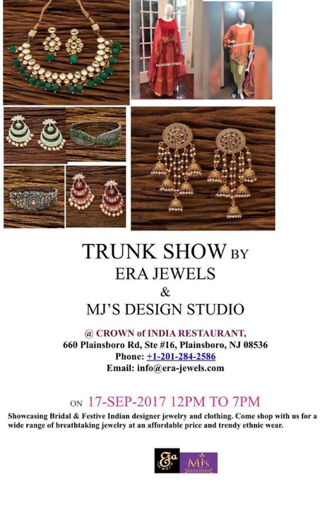 Trunk show By Era Jewels_n