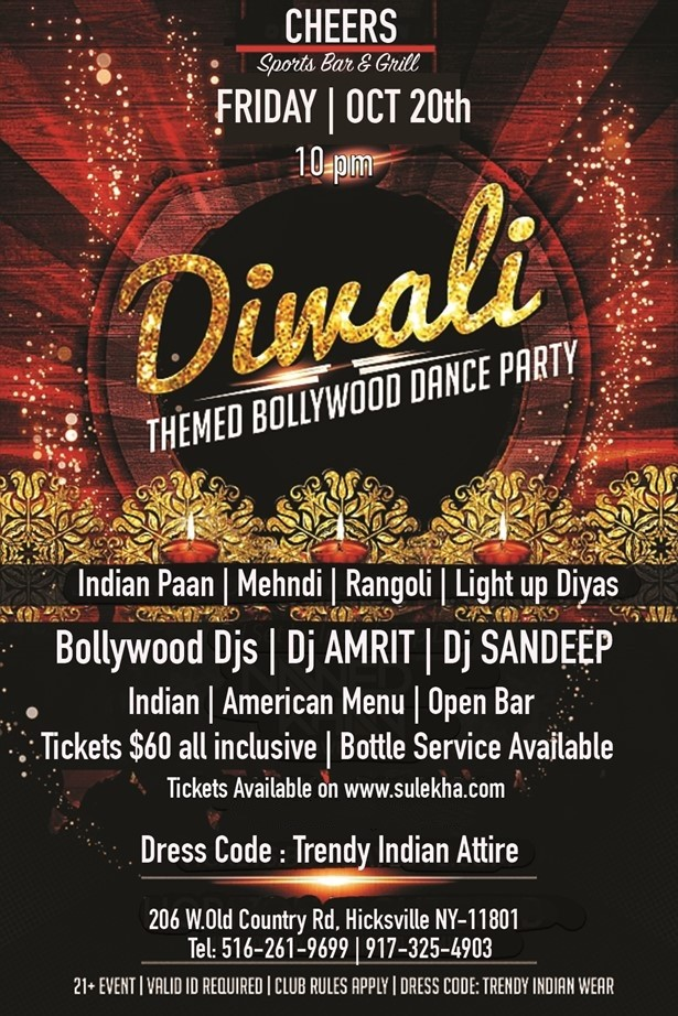 Diwali Themed Bollywood Party-2017-9-28-17-22-30