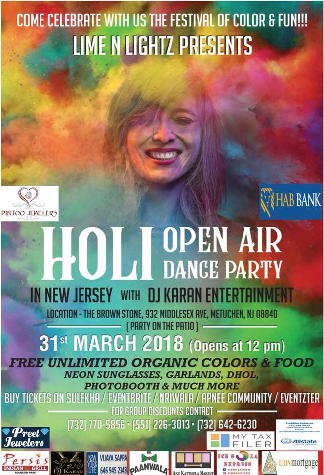 Holi March 31st_n