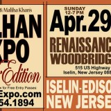 Dulhan Expo April 29th 2018