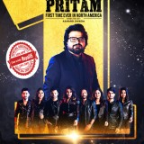 Pritam Flyer with 15% Discount