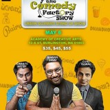 The Comedy Factory - MA