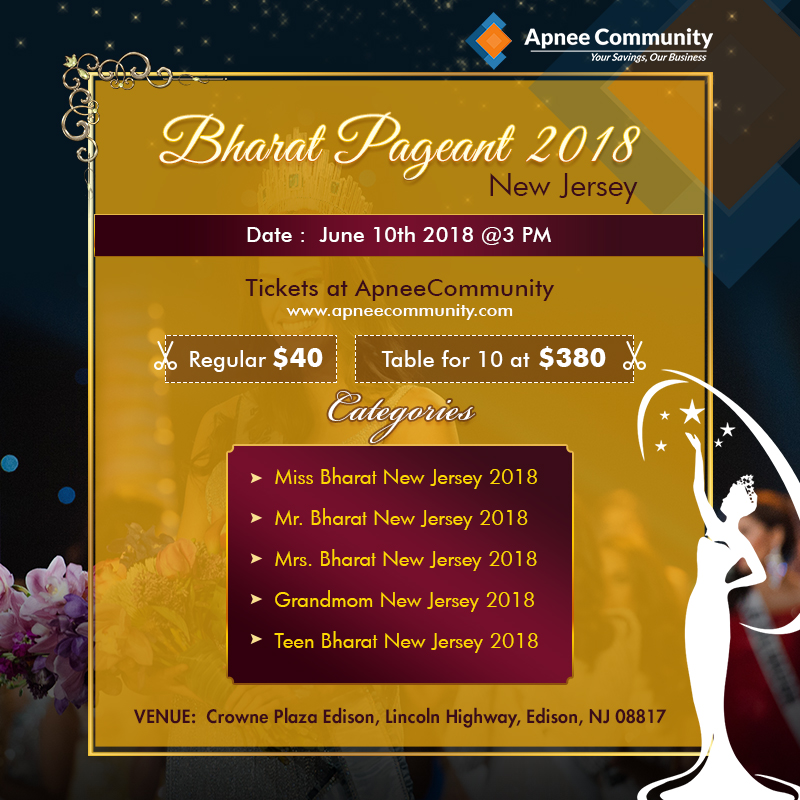upcoming event in new jersey, events near me, top events in USA, fashion events in USA, live events near me, events nearby, desi events, Indian events