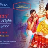 Bollywood Night, Bollywood night events near me, desi events, Indian events, events nearby, events today, upcoming events in California, top events in USA