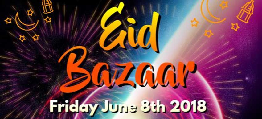 Eid Bazaar,upcoming events in USA, top events in USA, nearby events, events near me, Eid-al-Fitr, Eid festival