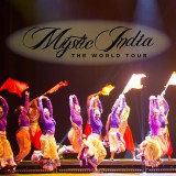 Mystic India, upcoming events in USA, top events in USA, events near me, events nearby, events today, Indian events, cultural events