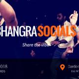 NYC Bhangra, upcoming events in USA, upcoming events in NY, events near me, events nearby, top events in USA, Indian events, Bhangra