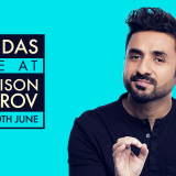 Vir Das, upcoming event in Dallas, upcoming event in USA, top events in USA, events near me, events nearby, comedy concert