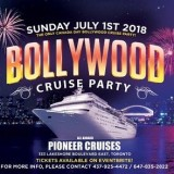 Bollywood Cruise Party