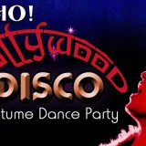 Bollywood Disco Costume Party
