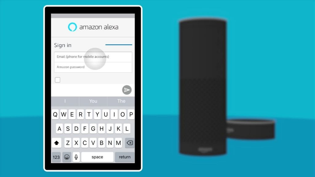 Amazon Alexa Setup