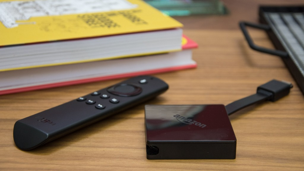 Amazon Fire TV Box or Fire TV Stick's Slow Performance Issue