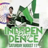 IndiaFest 2018 - India's Independence Day Party