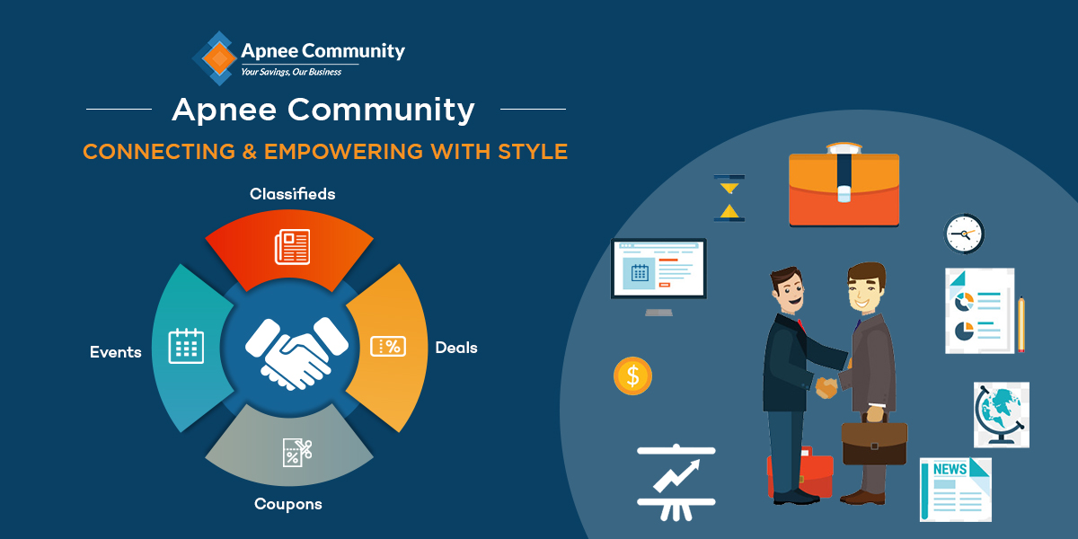 Apnee Community - Connecting and Empowering with Style