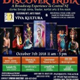 Discover India - A Broadway Experience in Trenton, New Jersey