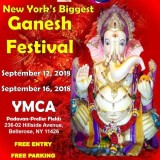 New-York's-Biggest-Ganesh-Festival