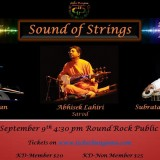 Sound of Strings - An Indian Classical Music Concert