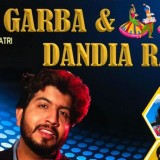 Biggest Navratri Garba and Dandiya Raas - New Jersey
