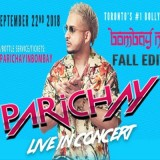 Bombay Nights - Fall Edition with Parichay