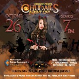 Chudails Night Out - New Jersey