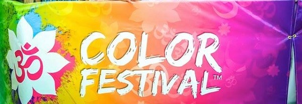 Festival of Colors - Reno, Nevada