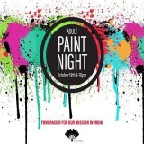 Adult Paint Night - Toronto