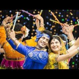Raas Leela Dallas - Gujarati Garba 2018