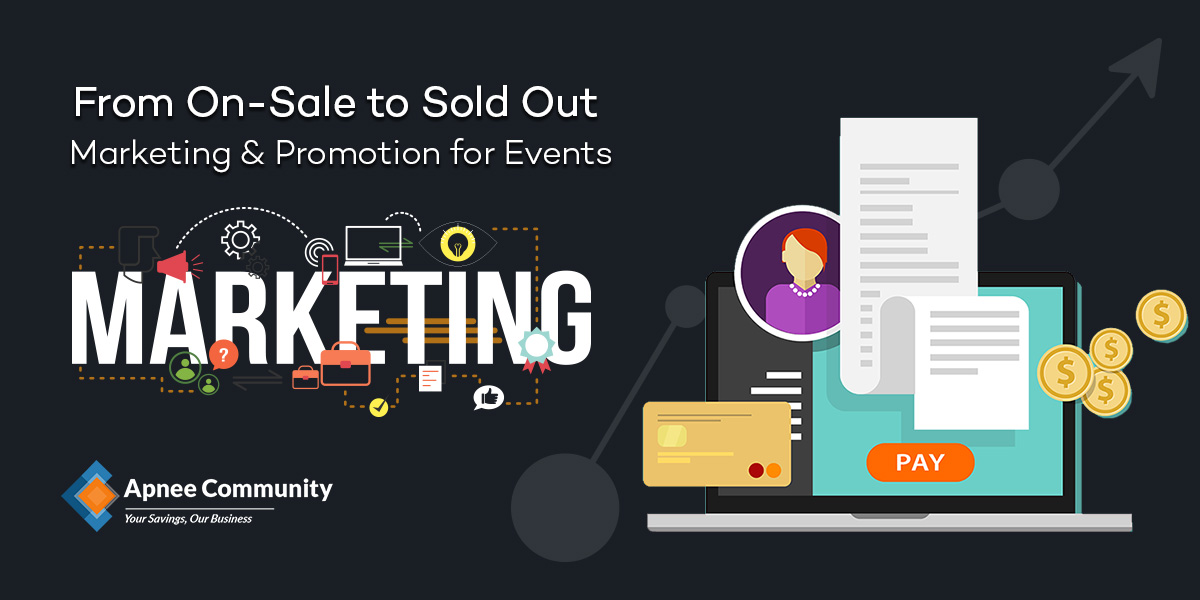 From On-Sale to Sold Out: Marketing and Promotion for Events