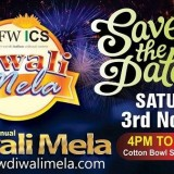 13th Grand Diwali Mela 2018 - Texas