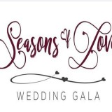 8th Annual Seasons of Love Wedding Gala