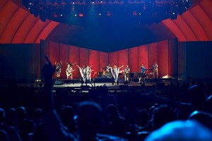 ABBA The Concert - New Jersey