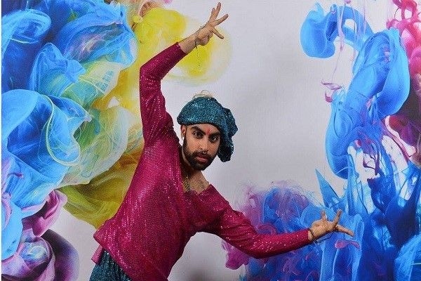 Bollywood Technique Mater Class with Rameez Karim