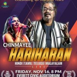 Hariharan Live in Concert - Seattle