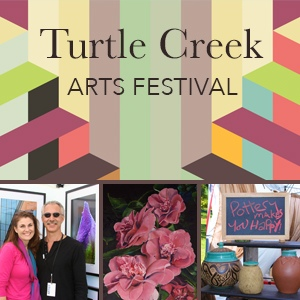 Turtle Creek Arts Festival - Texas