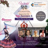 World-Hindi-Foundation-NewJersey-ApneeCommunity