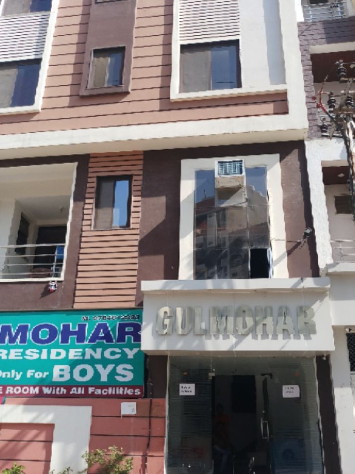boys hostel in kota