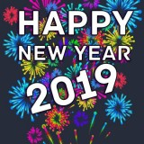 ICC New Year's Eve Party 2019