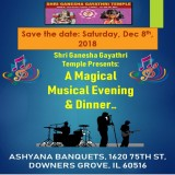 Magical Musical Evening | Fundraising Event - Illinois