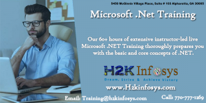 Microsoft.Net_Training