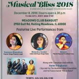 Musical Bliss 2018 - Illinois