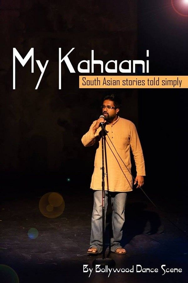 My Kahaani - South Asian Stories Told Simply