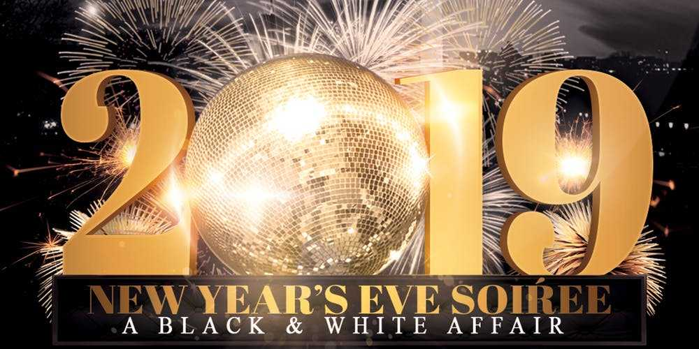 New Year's Eve Soiree 2019 - Chicago
