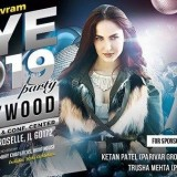 New Year's Eve Party 2019 - Pearl Banquet