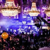 New Year's Eve Party - Hilton Chicago