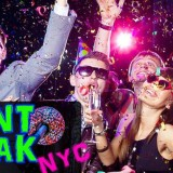 Point Break NYC New Years 2019 Open Bar Party