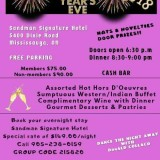 Annual New Year's Eve Gala