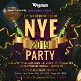 Tribe Entertainment - NYE Party 2019 | New Jersey